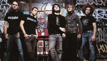 Adis a My Chemical Romance