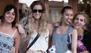 Miley Cyrus se divierte con su ¿ex? cuñada en Australia