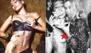Miley Cyrus, Gigi Hadid y Emily Ratajkowski en una increíble fiesta sexual