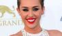 Miley adelanta nuevo video musical… ¿pasado por agua?