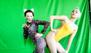 ¿Es Miley Cyrus o su hermana Noah? ¿Puedes reconocerlo en estas fotos?