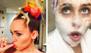 Miley Cyrus se viste íntegramente de denim y causa furor