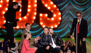MTV Movie Awards 2015: ¡los ganadores!