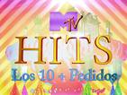 ¡AQUÍ ESTÁ MTV HITS!