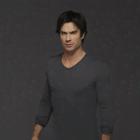 Los personajes más hot de The Vampire Diaries.