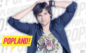 Ari Morales (Jon Ecker)