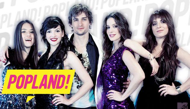 ¡Lo mejor de Popland!
