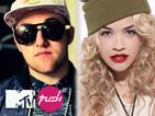 MTV Push: lo mejor de 2012