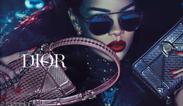 Rihanna modela para Dior, ¡y es alucinante!