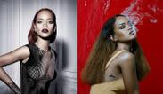 Tienes que aprender los extraños tips de belleza de Rihanna