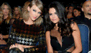El banquete de Selena y Taylor después de los VMAs