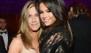No creerás cómo fue que Selena Gómez y Jennifer Aniston se hicieron amigas