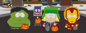 ¡MemoTest de South Park!