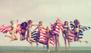 Taylor Swift y la manera más cool de festejar el 4 de Julio