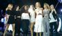 Taylor Swift suma a una modelo transgénero a su pandilla