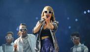 Taylor Swift tuvo el gesto más grandioso con uno de sus bailarines