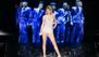 """Taylor Swift admitió """"sin querer"""" que ama a Calvin Harris"""