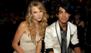 Taylor Swift y Joe Jonas volvieron a encontrarse: ¿de qué hablaron?