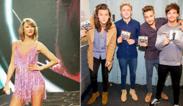 """¡Al fin! Harry Styles dijo si la canción """"Perfect"""" habla sobre Taylor Swift..."""