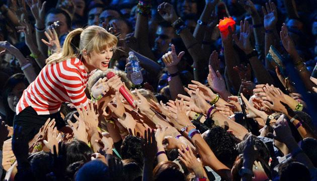 VMA 2012: ¡mira el show completo!