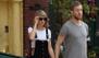 """Calvin Harris: """"Estoy locamente feliz con Taylor"""""""
