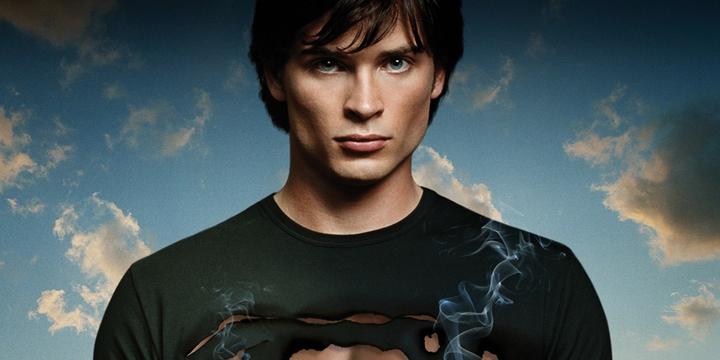 Trivia: Smallville