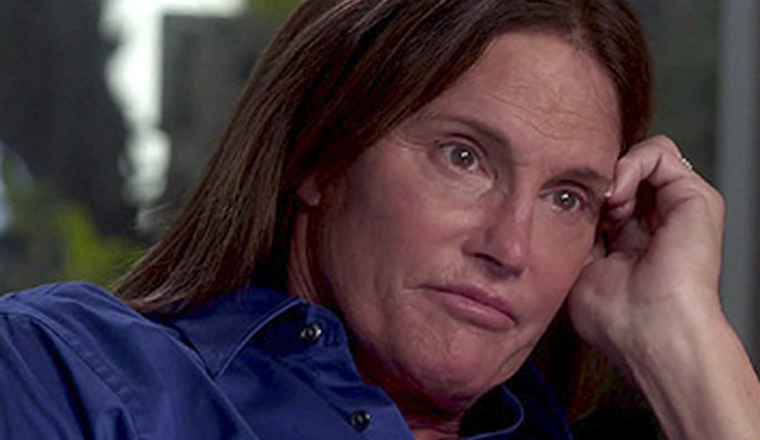 ¡Bruce Jenner saldrá en la portada de Vanity Fair como mujer!