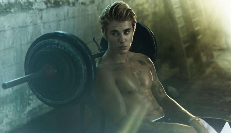 Justin Bieber quiere trabajar con...