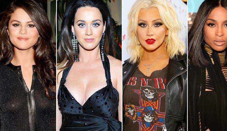 Artistas que se han desnudado -o casi- para sus discos