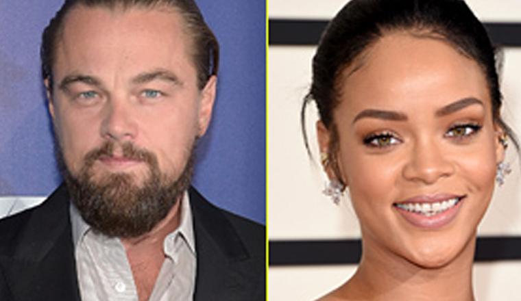 Leonardo Dicaprio gana demanda contra revista de chismes por el supuesto embarazo de Rihanna