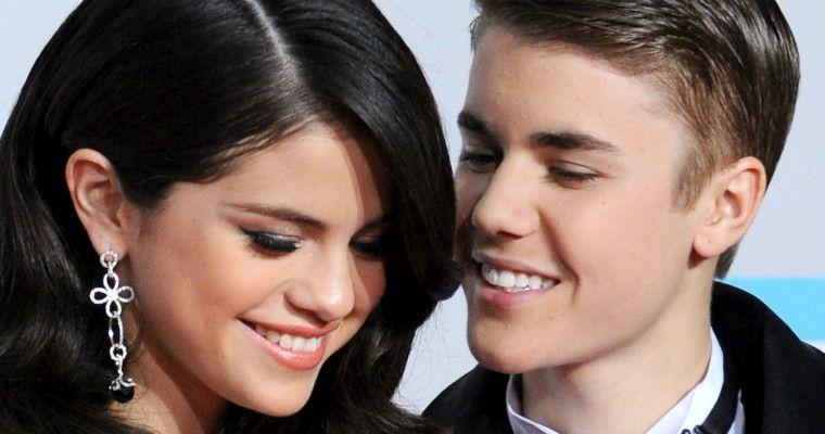 La ruptura de Selena y Justin no fue tan dramática