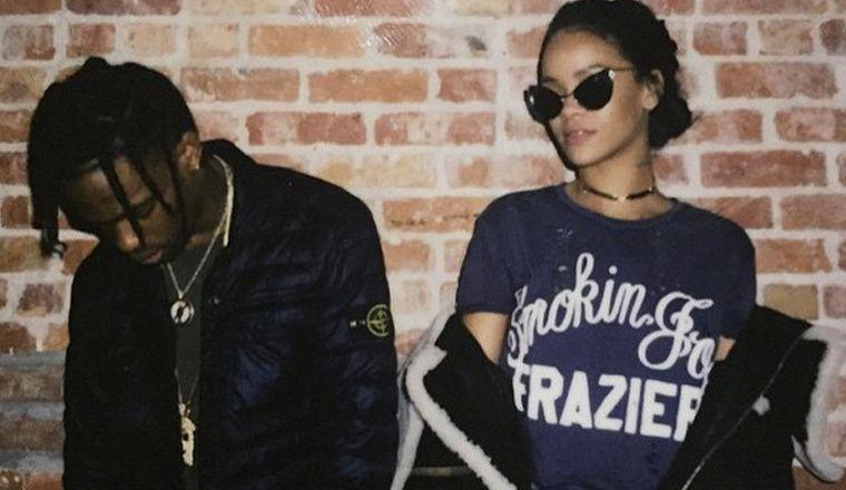 Confirmado: ¡Rihanna tiene novio!