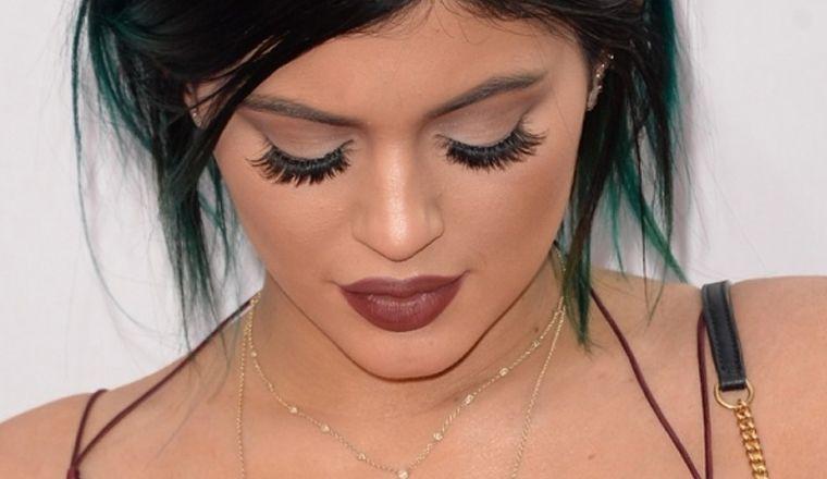 La gran campaña de Kylie Jenner en Instagram