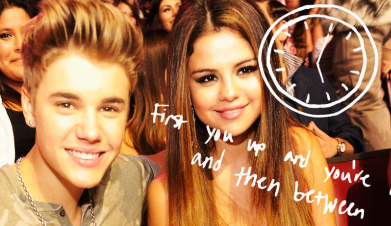 Justin Bieber dice que What do you mean? es para Selena Gomez