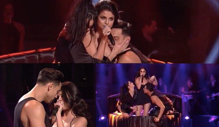 SNL: Selena Gomez más hot que nunca.