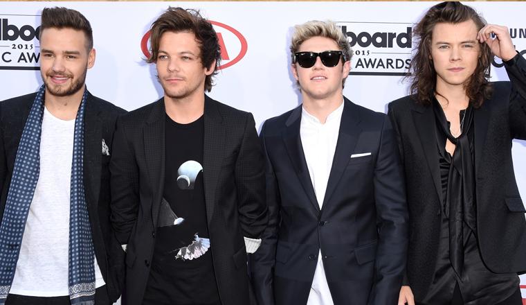Salió a la luz la primera parte de la nueva canción de One Direction