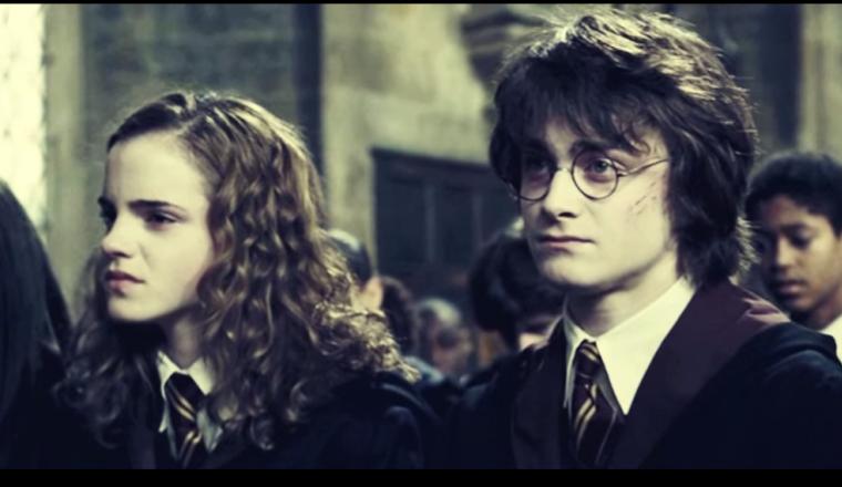 ¿Rápidos y Furiosos y Harry Potter juntos? Esto te hará llorar por siempre