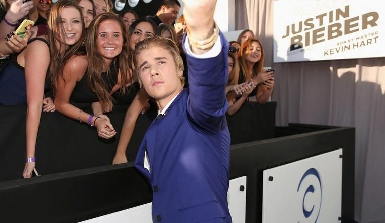 La verdadera razón por la que Justin Bieber no se toma fotos con sus fans