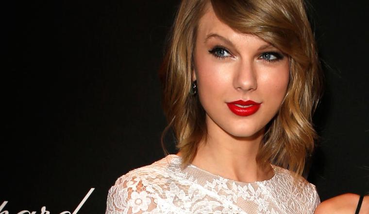 Taylor swift ataca de nuevo a Katy Perry