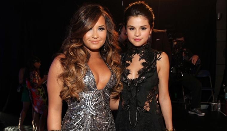 ¡Selena y Demi ya no son amigas!