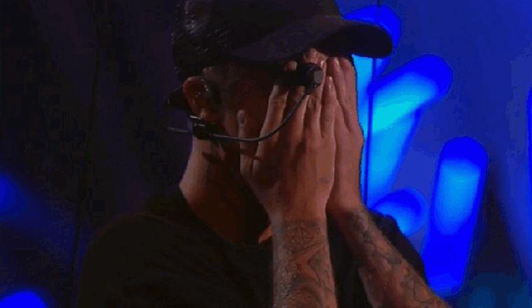 ¿Por qué lloró Justin Bieber en los #VMAs?
