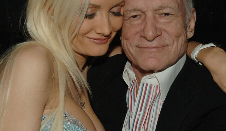 Holly Madison revela 9 secretos de la Playboy Mansion