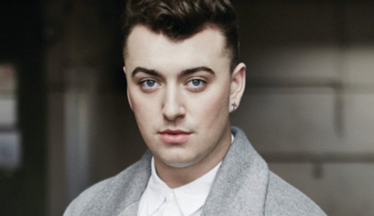 ¡Sam Smith vendrá a México!