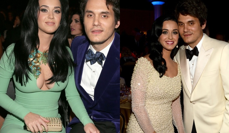 Katy Perry y John Mayer, ¿regresaron?
