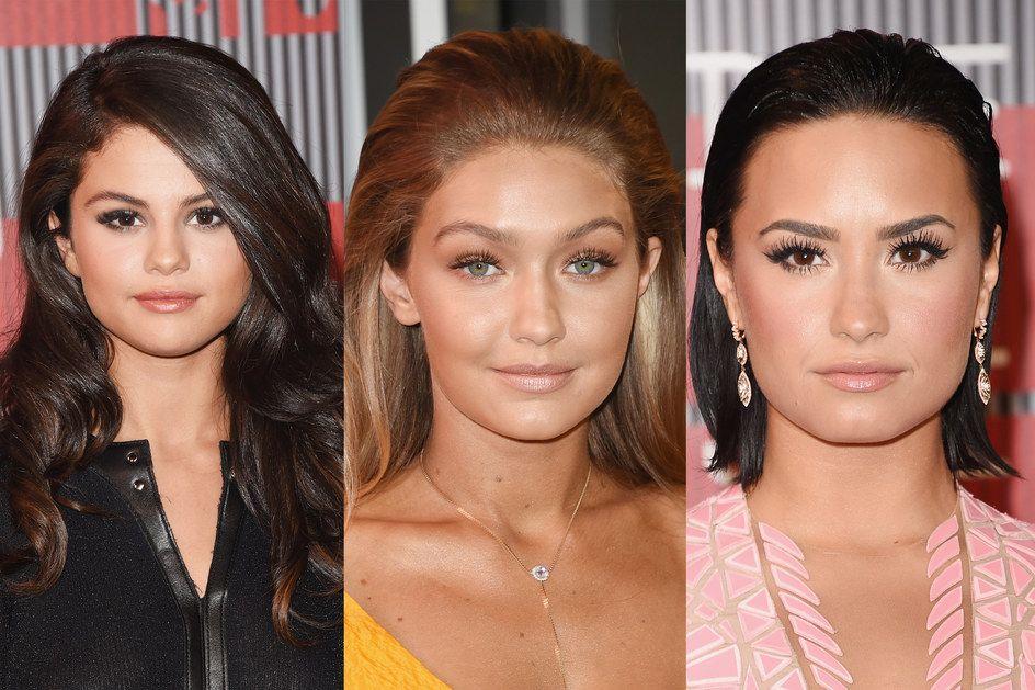 #VMA 2015: ¡LOS MEJORES LOOKS!