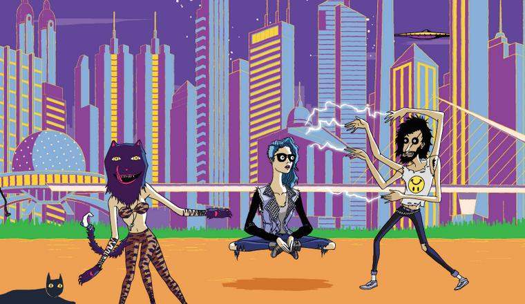 Lollapalooza Argentina 2015: ¡artistas que no te puedes perder!