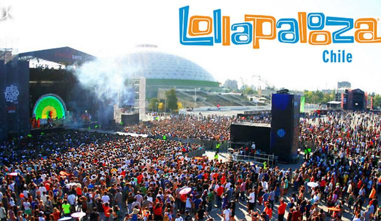 Lollapalooza Chile 2015: ¡artistas que no te puedes perder!