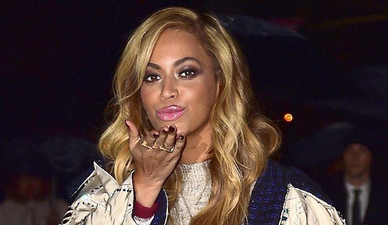 ¡Beyoncé en traje de baño va a romper Internet!