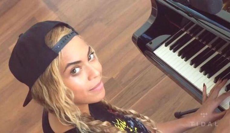 Beyoncé, Rihanna y Nicki Minaj hacen que Tidal valga la pena