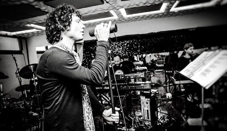 MTV Unplugged: ¡Bunbury a puro ensayo!
